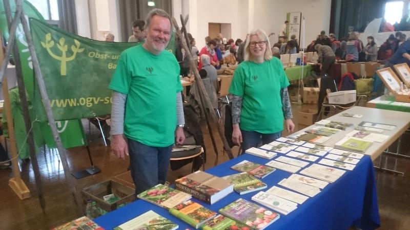 2. Oberschwäbisches Saatgutfestival
